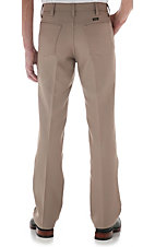 Wrangler® Wrancher™ Tan Dress Pants