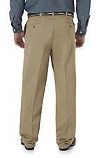 Men S Wrangler Dress Jeans Khaki Amp Casual Pants Cavender S