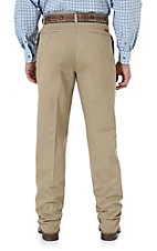 Wrangler® Riata™ Goldenrod Casual Relaxed Fit Pants