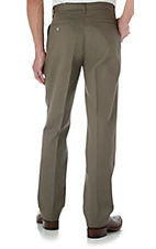 Wrangler® Riata™ Sable Casual Relaxed Fit Pants