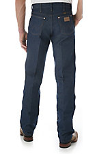 Wrangler� Cowboy Cut? Rigid Original Fit Long Length Jeans