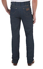 Wrangler® Premium Performance Cowboy Cut™ Rigid Indigo Slim Fit Tall Jeans