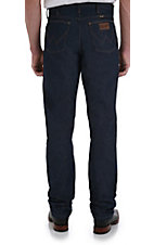 Wrangler Premium Performance Cowboy Cut Rigid Indigo Tall Jeans