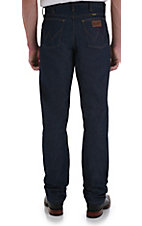 Wrangler Premium Performance Cowboy Cut Rigid Indigo Big Jeans