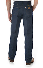 Wrangler® Cowboy Cut™ Rigid Indigo Original Fit Big & Tall Jeans