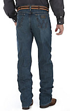 Wrangler® 20X™ River Wash Relaxed Fit Competition Jean
