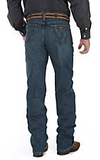 Wrangler 20X River Wash Relaxed Fit Competition Jean- Tall Length