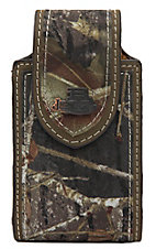 Justin® Bent Rail™ Mossy Oak Camo Cell Phone Case