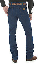 Wrangler® Men's Cowboy Cut™ Prewashed Indigo Big & Tall Jeans
