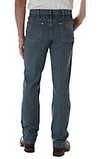 Wrangler® Cowboy Cut™ Rough Stone Slim Fit Jeans