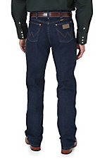Wrangler® Cowboy Cut™ Stretch Original Fit Jeans