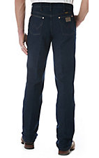 Wrangler® Men's Cowboy Cut™ Stretch Original Fit Big Jeans