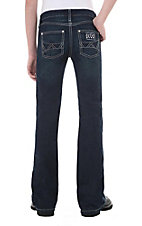 Wrangler® Girls' Premium Patch Holly Jolly Jean - Sizes 4-6 Regular & Slim Fit
