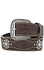 Ariat® Western Rowel Mens Belt 10004965