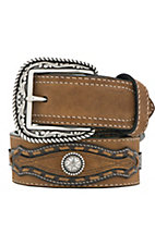 Ariat® Night Herder Men's Belt 10005785
