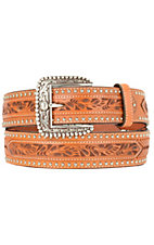 Ariat® Brad Cedar Mens Belt 10009383