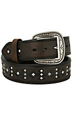Ariat® Tombstone Distressed Men's  Belt 10009388