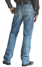 Ariat M4 Blue Canyon Relaxed Fit Jean