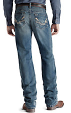 Ariat® M2 Linked Medium Wash Boot Cut Jean