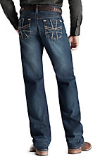 Ariat® M4 Prospector Dark Wash Boot Cut Jeans