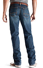 Ariat® Heritage Dark Wash Relaxed Fit  Boot Cut Jeans
