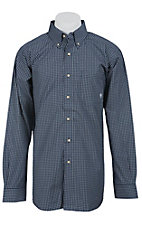 Ariat Men's L/S Rover Western Plaid Shirt 10012181