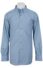 Ariat� Men's L/S Stan Western Check Shirt 10012284