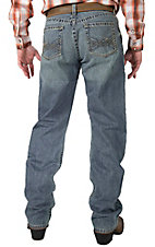 Ariat� M3 Flipped Gunsmoke Relaxed Fit Low Rise Straight Leg Jean