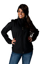 Ariat Women's Black Abbott Softshell Jacket