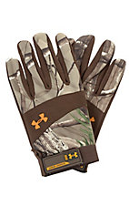 Under Armour® Cold Gear™ Realtree AP Camo Idlywild Glove