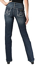 Booty Up™ by Wrangler® Women's Mae Above Hi