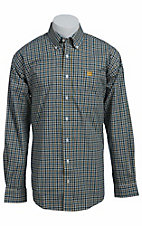 Cinch L/S Men's Fine Weave Shirt 1103775