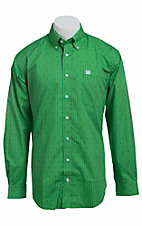 Cinch L/S Men's Fine Weave Shirt 1103780