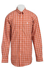 Cinch L/S Men's Fine Weave Shirt 1103834