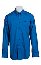 Cinch L/S Men's Fine Weave Shirt 1103885
