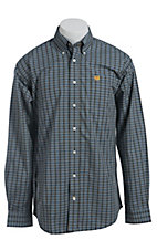 Cinch L/S Men's Fine Weave Shirt 1103889