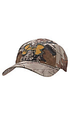 Under Armour® Men's Camo Alpine Adjustable Cap