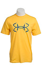 Under Armour® Men's Sunspark UA Fish Hook Logo T-Shirt