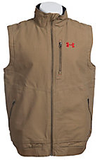 Under Armour Men?s Saddle UA Burley Vest 1239720257