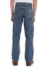 George Strait™ Wrangler® Boys Original Cowboy Cut Jean- Sizes 1T-7 Regular & Slim Fit