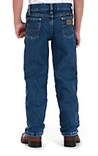 George Strait™ Wrangler® Boys Original Cowboy Cut Jean- Sizes 1T-7