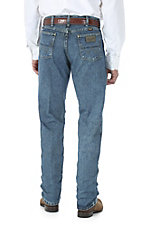 Wrangler® George Strait Cowboy Cut™ Grey Original Fit Jeans