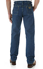 Wrangler® George Strait Cowboy Cut™ Original Fit Big/Tall Jeans