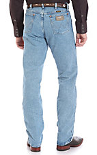 Wrangler® Cowboy Cut™ Antique Wash Original Fit Tall Jeans