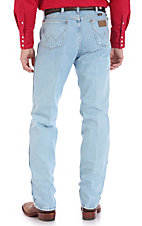 Wrangler® Cowboy Cut™ Bleach Original Fit Tall Jeans