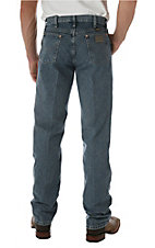 Wrangler® Cowboy Cut™ Rough Stone Original Fit Jeans