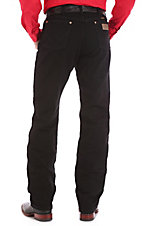 Wrangler® Cowboy Cut™ Black Original Fit Big Jeans
