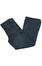 Cinch® Boys' Carter Medium Stonewash Slim Fit Jean--Sizes 4-7	MB16141001