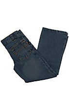 Cinch® Boys' Carter Medium Stonewash Regular Fit Jean--Sizes 4-7 MB16142001