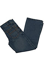 Cinch® Boys' Carter Medium Stonewash Slim Fit Jean--Sizes 8-18	MB16181001